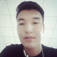 О Aжыбеков, 23 года, Рак, Бишкек