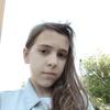 Настя ❤️, 16, г.Альметьевск