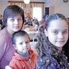 Нина, 28, г.Сыктывкар