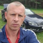Алексей Суханов 36 Тверь