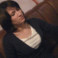 Марина, 30 лет, Телец, Санкт-Петербург