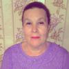 Тамара Казакова, 67, г.Базарный Карабулак
