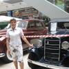 Вера Ганина, 58, г.Инзер