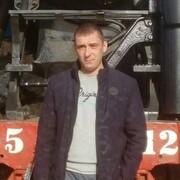 Юрий 36 Ярославль