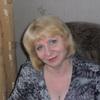Нина, 53, г.Красновишерск