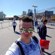 Кирилл Саенко 31 Вильнюс