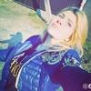 Аня Белова, 16, г.Владивосток