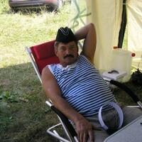 Владимир, 58 лет, Козерог, Екатеринбург