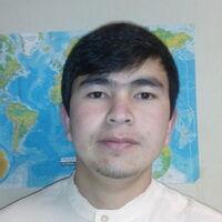 одил, 25 лет, Скорпион, Санкт-Петербург