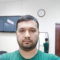 Одил, 35 лет, Скорпион, Владивосток