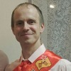 николай, 40, г.Лысьва