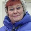ТАТЬЯНА ЮРЬЕВНА БОГИН, 55, г.Оленегорск