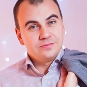 Дмитрий 36 Днепр