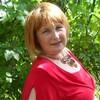 Анна, 48, г.Кировский