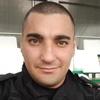 Николай, 33, г.Солнечнодольск
