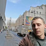 Саня 29 Москва