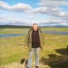Дмитрий, 54, г.Воркута