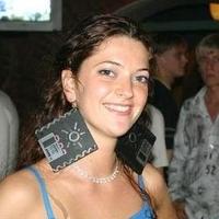 Анастасия, 34 года, Весы, Санкт-Петербург