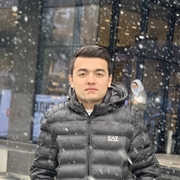 Эльнур 26 Ташкент
