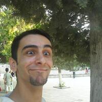 Berill, 37 лет, Скорпион, Баку
