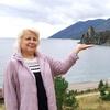 Светлана, 60, г.Ангарск