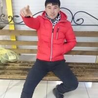 обиджон, 26 лет, Телец, Новосибирск