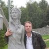 вячеслав, 49, г.Кирс