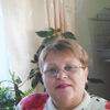 лариса, 50, г.Хороль