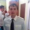 Илья, 17, г.Полысаево