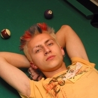 Thomas..., 32 года, Лев, Москва