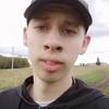 Алексей, 17, г.Ломоносов