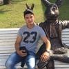 Владимир, 23, г.Ейск