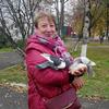 Вера, 57, г.Углегорск