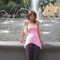 Anett, 35 лет, Водолей, Санкт-Петербург