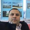 Аскольд, 34, г.Архангельск