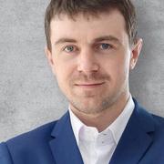 Кирилл 33 Москва