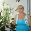 галина, 60, г.Жигулевск