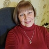 Lyudmila -MILA, 64, г.Смоленск