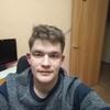 Кирилл Конев, 21, г.Жуковский