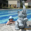 Тоня, 34, г.Тбилисская