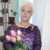 Людмила, 62, г.Новокуйбышевск