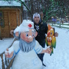 александр, 43, г.Спас-Клепики