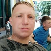 Сергей 33 Чебоксары
