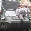 Влад Мося, 42, г.Николаевск-на-Амуре