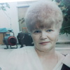 галина, 68, г.Касли