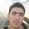 Дилмурод, 22, г.Самара