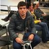 Амир Ахмедов, 23, г.Махачкала