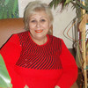 Галина, 64, г.Черноморское