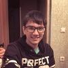 Айдар, 23, г.Нефтекамск