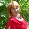 Анна, 47, г.Кировский